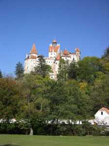 ルーマニア政府観光局
