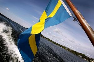 バルト海地域戦略の策定も議長国としての目標のひとつだ  Gunnar Seijbold / Regeringskansliet
